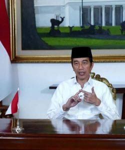 Ini! Tanggapan Presiden Jokowi mengenai Bantuan Sosial pada Masa Pandemi COVID-19