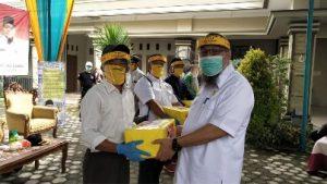 Politisi Golkar TEC Kembali Gelar Reses Bersama Tokoh Masyarakat Lampung Selatan