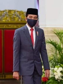 Presiden Jokowi Lantik Laksdya Yudo Margono Jadi KSAL-Marsdya Fadjar Jadi KSAU Besok