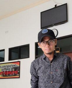 Guru Besar Hukum Unram Dihadirkan Di Sidang Lanjutan Kasus KUA Labangka, Ini Komentar Advokad Muda Febry