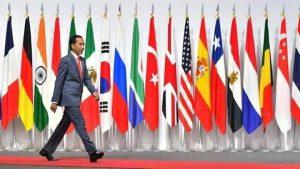 Indonesia Bakal Jadi Negara Ekonomi Terbesar ke-5 di 2024