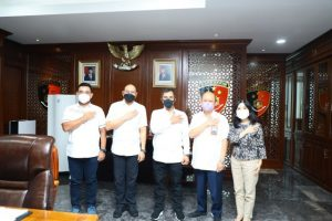 Kabareskrim Polri Tegaskan Komitmen Awasi Penyaluran Pupuk Subsidi