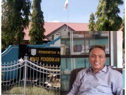 Dikbud Berharap Tatap Muka SD – SMP Segera Terlaksana