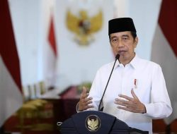 Presiden Jokowi: Terus Dorong Budaya Kewirausahaan sebagai Strategi Dakwah Kultural Pemuda Muhammadiyah