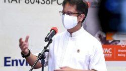 Tok! 6 Juta Dosis Bahan Baku Vaksin Covid-19 Tiba di Indonesia