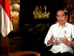 Tiadakan Mudik Lebaran 2021, Presiden: Mari Utamakan Keselamatan Bersama