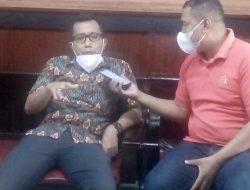 APH Sepakat Periksa Dokter Ahli Jiwa Oknum Anggota DPRD