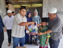 Semarak Ramadhan, Prodi Pendidikan Biologi UNISLA Berbagi Tali Asih Ke Panti Asuhan