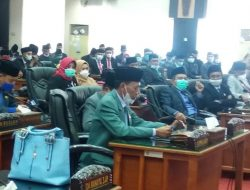 Pidato Perdana Mo-Novi dihujani Kritikan, Inilah Harapan Fraksi PPP DPRD Sumbawa!