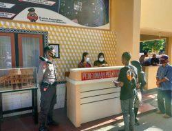 RASATE' Pelayanan Polres Sumbawa Menuju Zona Integritas