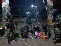 Pos Silawan Kembali Gagalkan penyelundupan ke Timor Leste