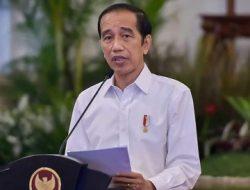 Presiden Jokowi: Tol Pekanbaru-Bangkinang Akan Tingkatkan Daya Saing Daerah