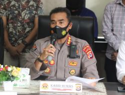 Kantongi Identitas, Polda Banten Buru Polisi Palsu Pengancam Itu