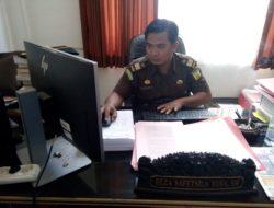 Jaksa Banding! Terdakwa Korupsi KUA Labangka Divonis Ringan