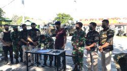Lihat Perhatian Besar Pemerintah Membangun Papua, Eks Teroris OPM Sukarela Serahkan 2 Senpi.