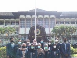 Mantap!, Ribuan Mahasiswa KKN Tematik UNRAM Jelajahi 518 Desa se NTB