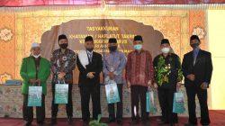 Ketua DPRD Abdul Rafiq support pemantapan Tauhid melalui Pondok Pesantren