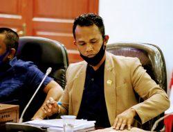 Dampak Positif Pemekaran Kecamatan, Ketua Panleg DPRK Lhokseumawe Segera Paripurna Qanun