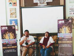 ESPE Syndicate Ownbeat Festival Siap Gelar Pemilihan Raja-Ratu Dangdut NTB