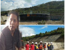 Direktur PDAM Juniardi:  WTP Terbangun, Ketersediaan Air Bersih Wilayah Barat Terpenuhi