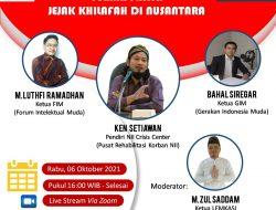 Buku dan Film Jejak Khilafah di Nusantara Hanyalah Propoganda