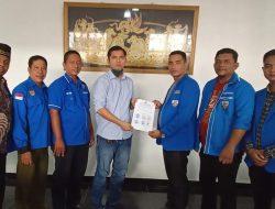 Dukung Mukhrizal Arif Di Musda KNPI, Ketua PK Datuk Lima Puluh, Mukhrizal Arif Visioner, Inovatif Dan Amanah.