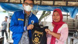 DPD KNPI Kabupaten Batubara, Ucapkan Terimakasih Kepada Komjen Pol Agus Andrianto, Kabareskrim Polri