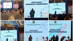 Sosialisasi Persero Perorangan Ditjen AHU Targetkan KEK Mandalika Lombok NTB Berpotensi Pertumbuhan Usaha UMKM