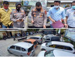 Tim Puma Polresta Mataram Bersama Unit Pidum Ungkap Tindak Pidana Pengelapan dan Penipuan